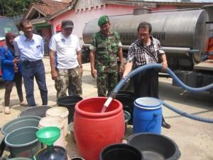 air bersih 4
