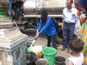 air bersih 9